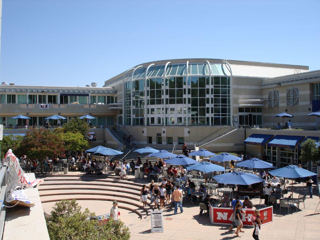 university of california san diegoカリフォルニア大学 サンディエゴ校