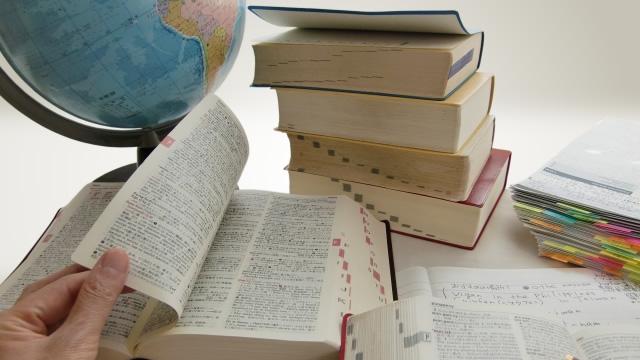 留学前から英語を学習しておく