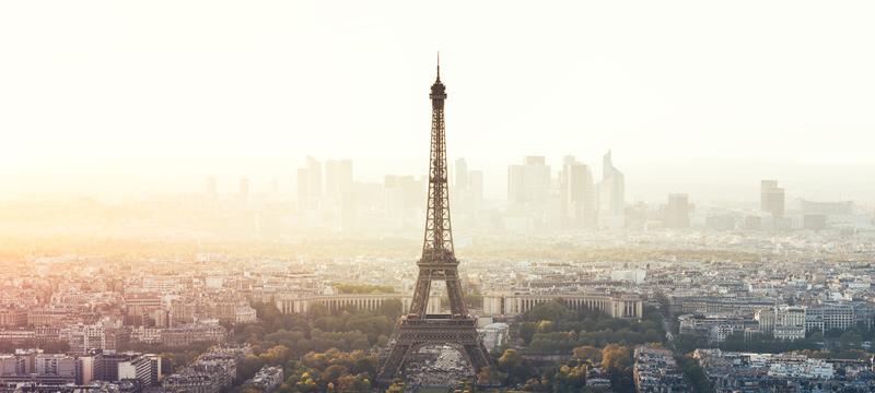 フランス 国の特徴