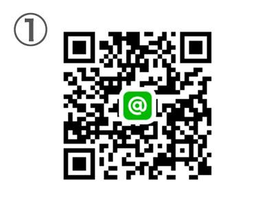IAC留学アカデミー LINE@ QRコード